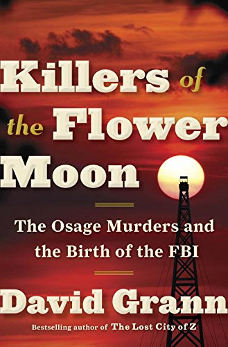 Killers of the Fower Moon