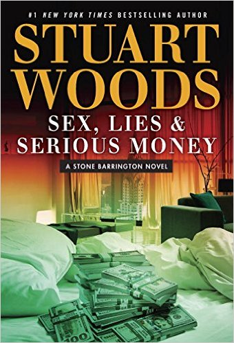 Sex, Lies, and Serious Money