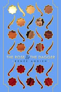 Rose and the Dagger, The
