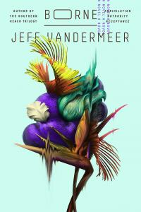 Borne (Starred Review)