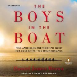 Boys in the Boat, The