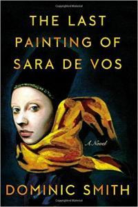 Last Painting of Sara De Vos, The