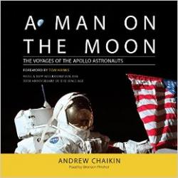 Man on The Moon, A