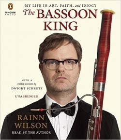 Bassoon King, The