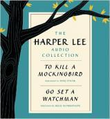 Harper Lee Audio Collection