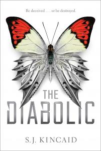 Diabolic, The