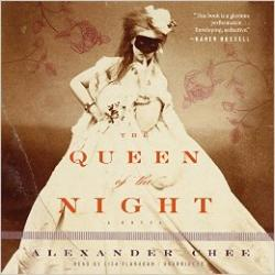 Queen of the Night, The