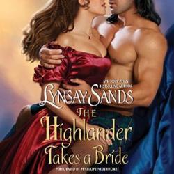Highlander Takes a Bride, The