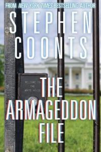 Armageddon File, The
