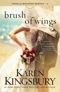 Brush Of Wings, A