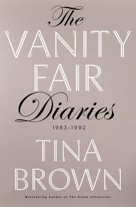 Vanity Fair Diaries