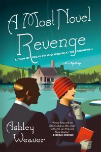 Most Novel Revenge, A