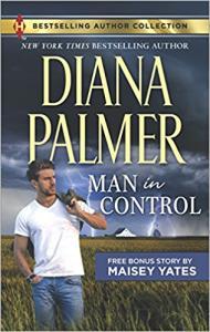 Man in Control & Take Me,Cowboy