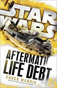 Aftermath: Life Debt (Star Wars)