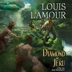 Diamond of Jeru, The