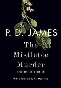 Mistletoe Murder, The