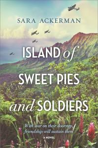Island of Sweet Pies and Soldiers
