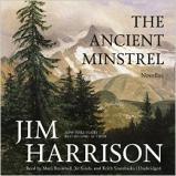 Ancient Minstrel, The