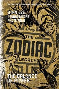 Zodiac Legacy, The