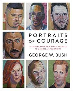 Portraits of Courage