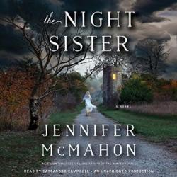 Night Sister, The